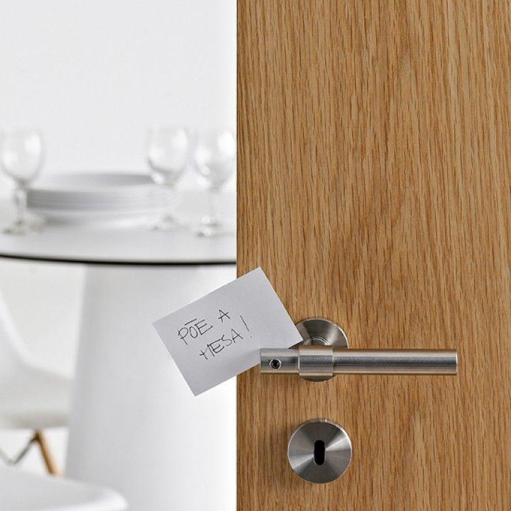 Puxador de porta FUNNY STOUT -CLIP