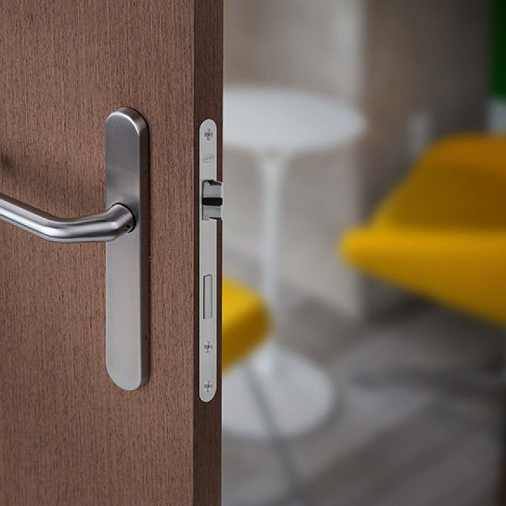 Lever handle,