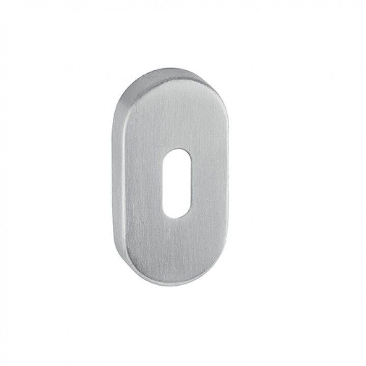 Bocallave para llave normal con base nylon - 60x30x8mm