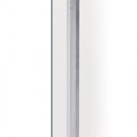 Pull handle for glass sliding doors