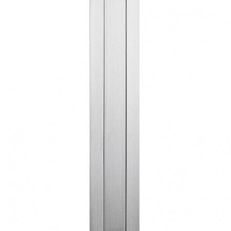Rectangular Flush handle with cover - 300 x 55mm