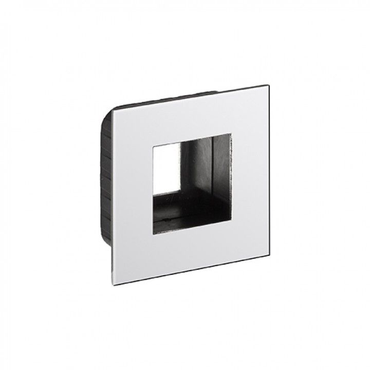 Square Flush handle - 60 x 60mm