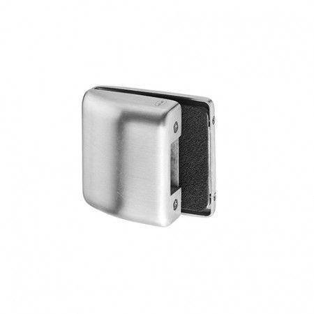Strike box for door lock IN20331/334 - Glass