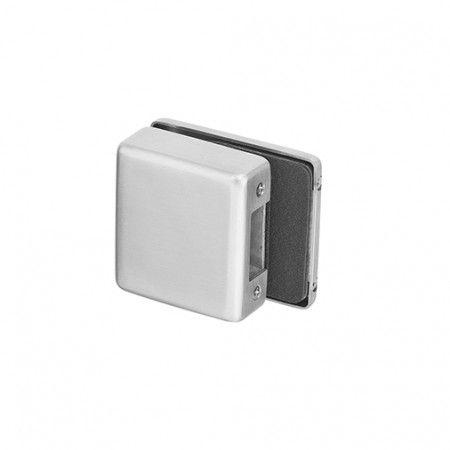 Strike box for door lock IN20331Q/334Q - Glass