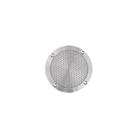 Ventilator with fixing screw - Ø100mm