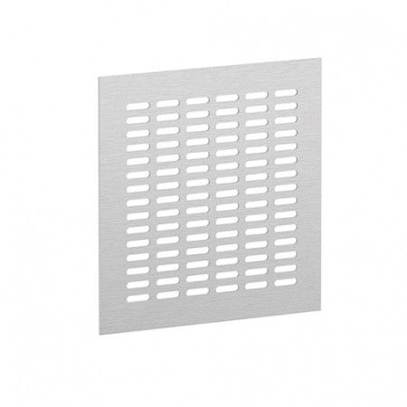 Ventilator with concealed fixing - 150 x 150mm