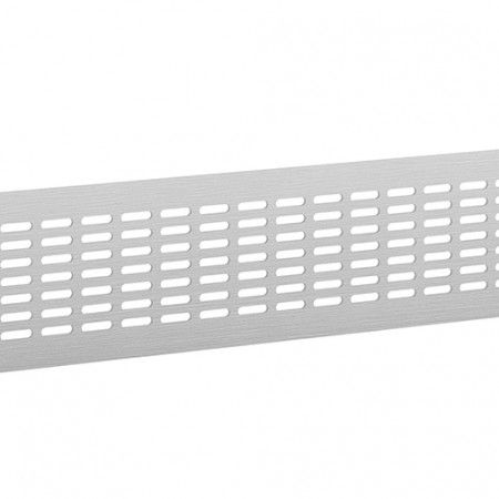 Ventilator with concealed fixing - 300 x 80mm