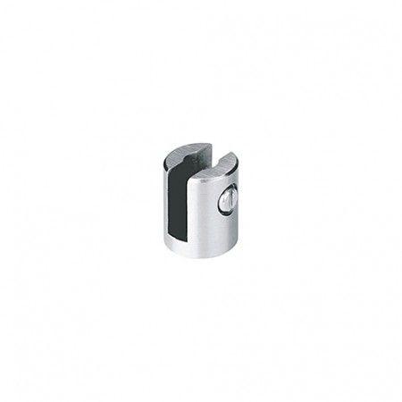 Shelf supports/  Glass 6mm