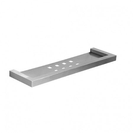 Soap holder Quadro - 300mm