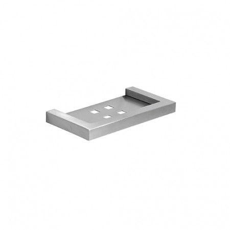 Soap holder Quadro - 150mm