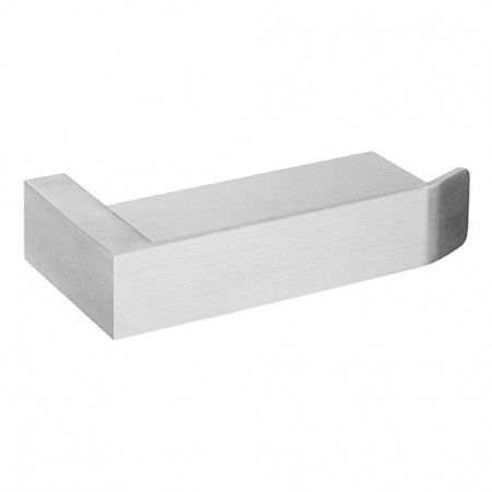 Wall soap holder