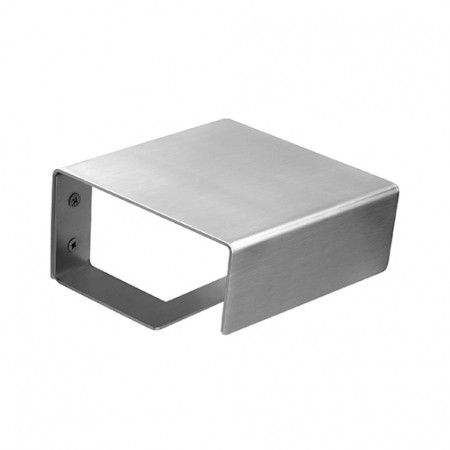 Paper holder with cover 2D