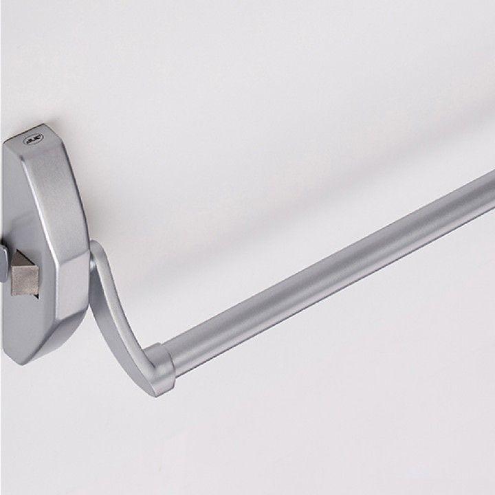 Cerradura Antipánico Reversible para Puertas de 1 Hoja - RAL9006