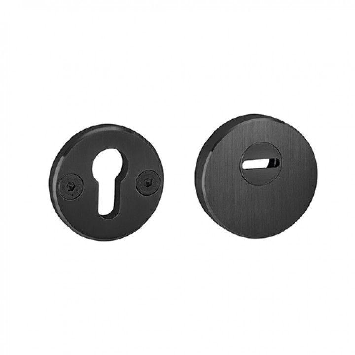 Escudo de seguridad - Titanium Black