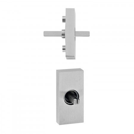DK 4 positions mechanism with metalic body - 32mm