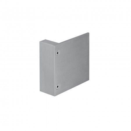 Asa de porta dupla - 150 x 150mm