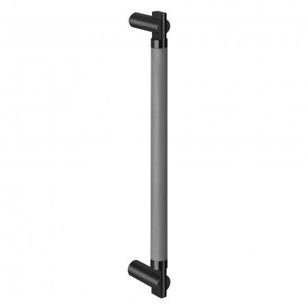 Pull handle - 300mm - Titanium Black