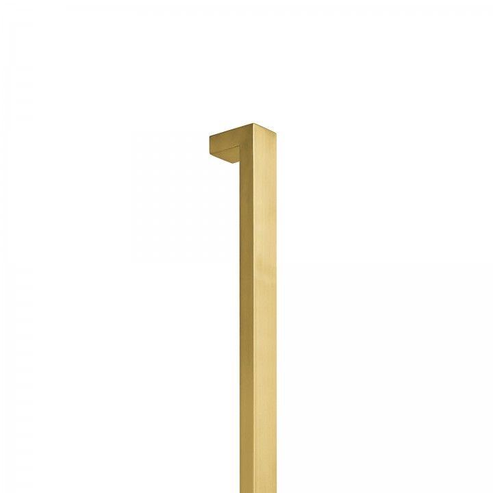 Asa de porta - Titanium Gold