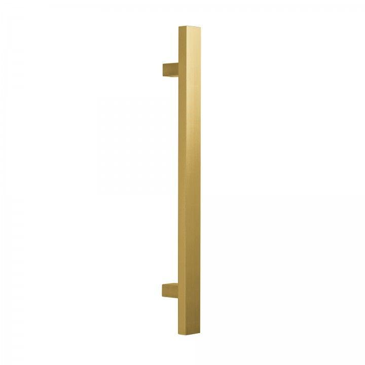 """Asa de porta - 400mm - """"Titanium Gold"""""""