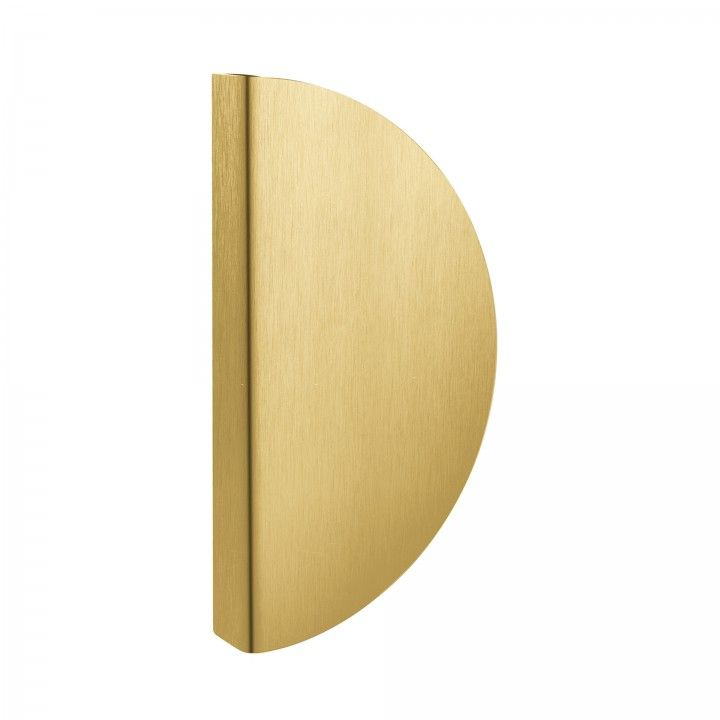 Pull handle - 300mm - Titanium Gold