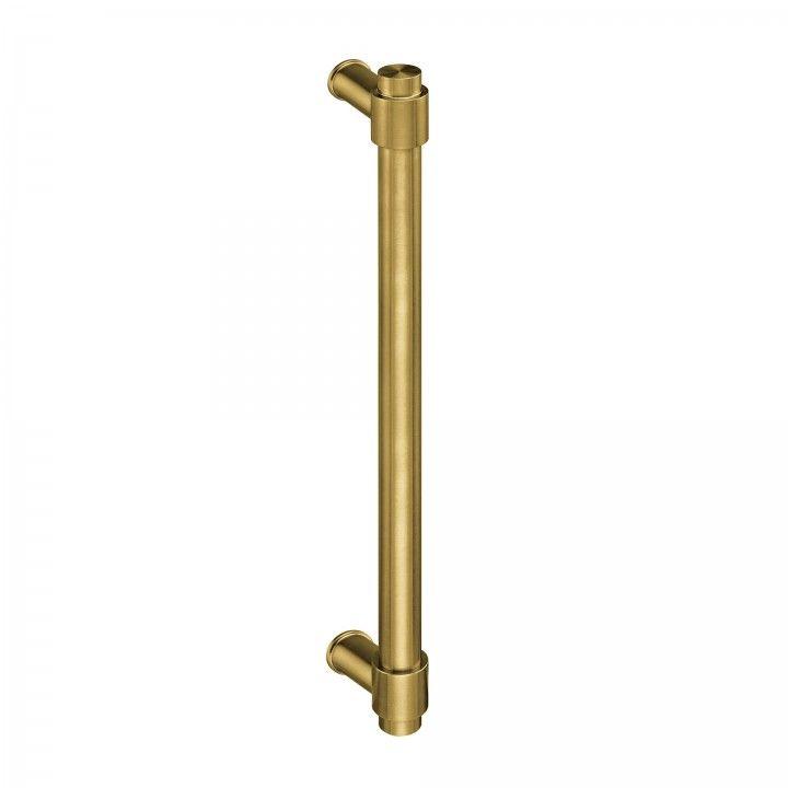 Pull handle Stout - Titanium Gold