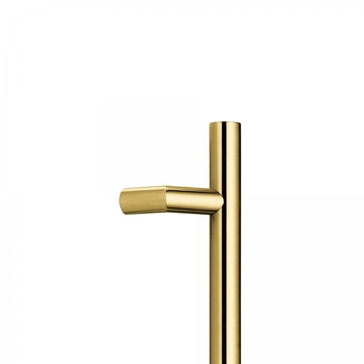 Pull handle - 300mm - Titanium Gold
