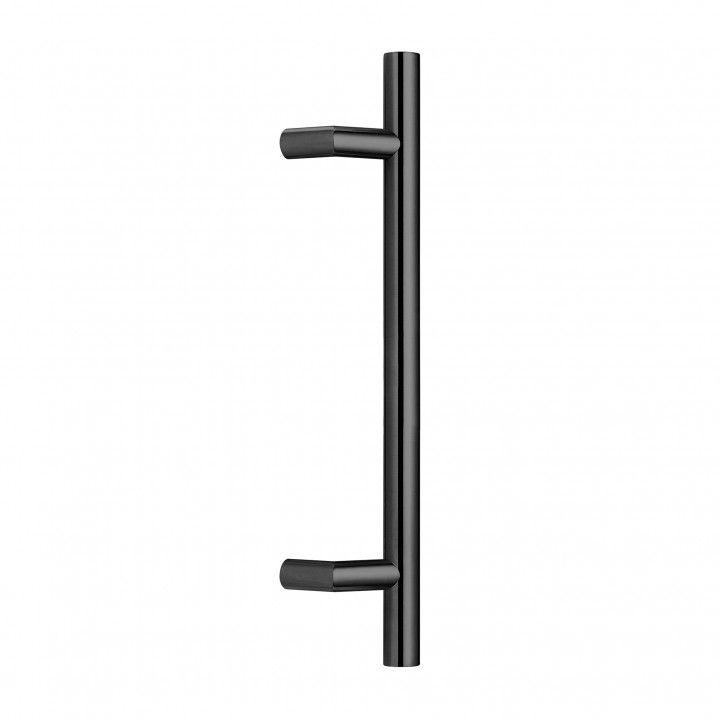 Pull handle - 300mm - Titanium Black