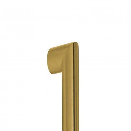 Manillon de puerta - 600mm - Titanium Gold