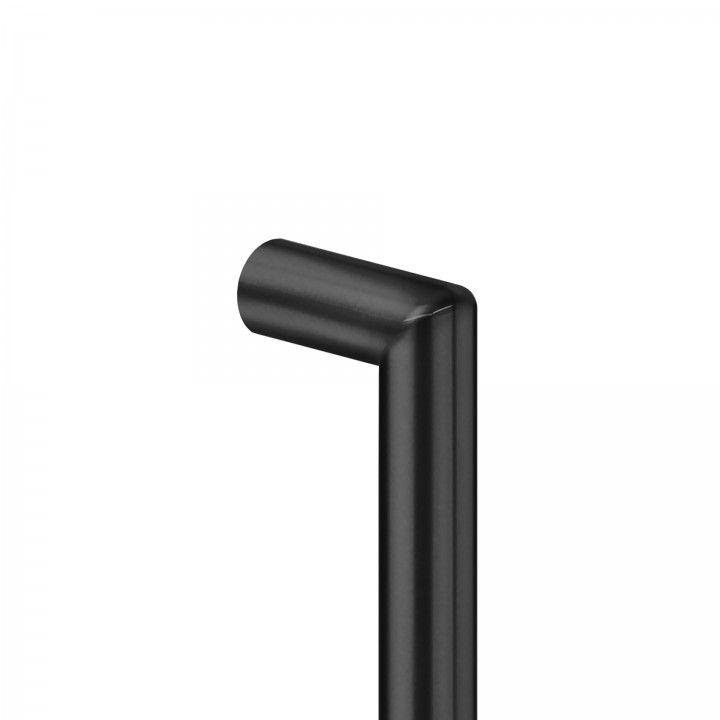 Asa de porta dupla - Titanium Black