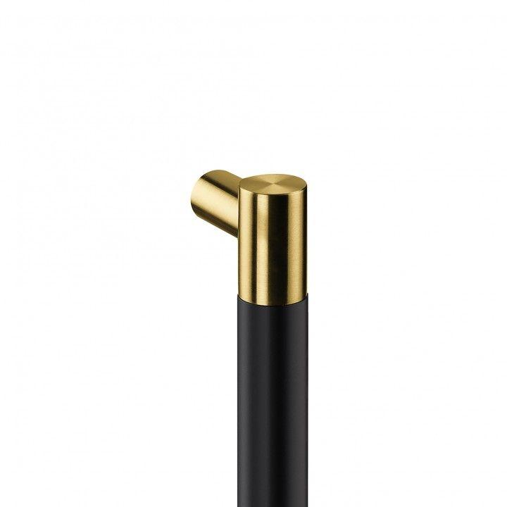 Pull handle Loft - Titanium Gold
