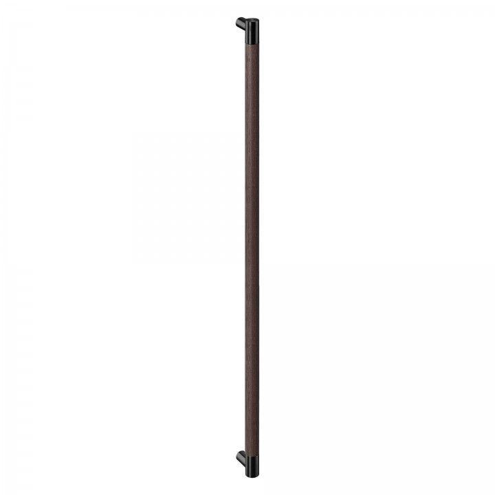 Asa de porta - 1000mm - Titanium Black