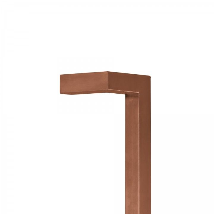 Manillon de puerta - Titanium Copper