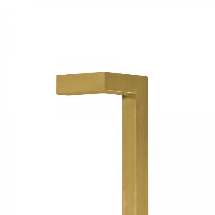 """Asa de porta - """"Titanium Gold"""""""