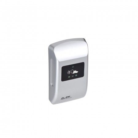 Electronic lock for lockers