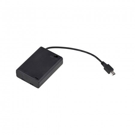 External power supply for IN28105 / IN28106