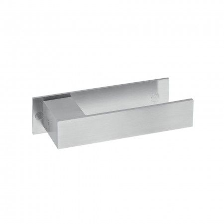 Lever handle Square with plate