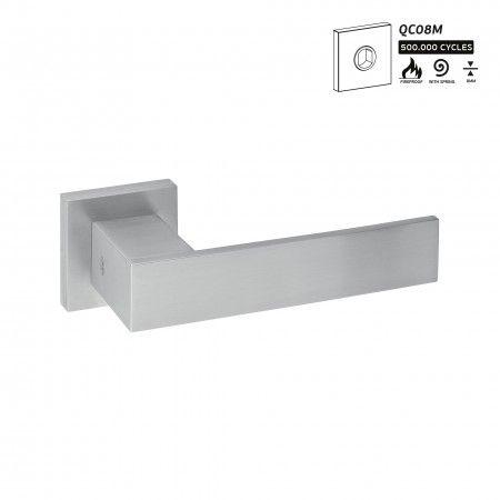 Lever handle Square