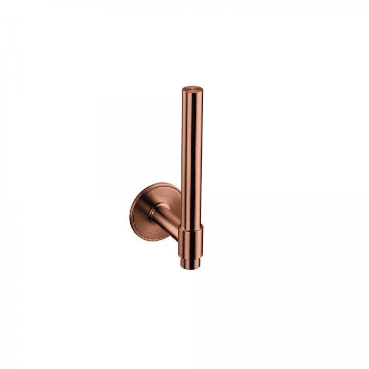 Paper holder Stout WC Titanium Copper