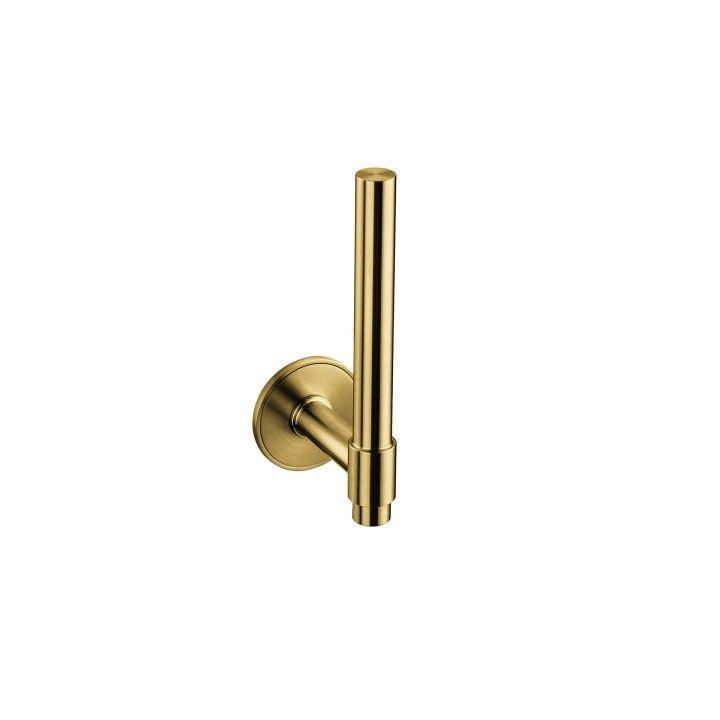 Paper holder Stout WC Titanium Gold