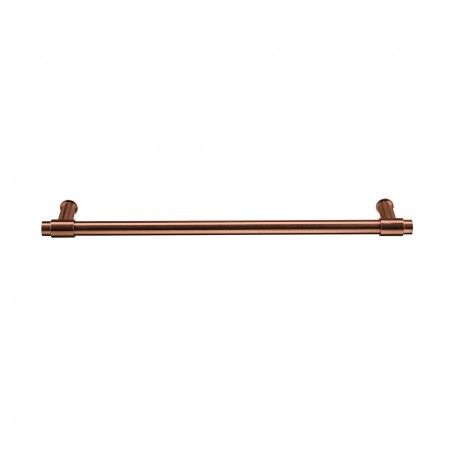 Towel holder Stout wc - Titanium Copper