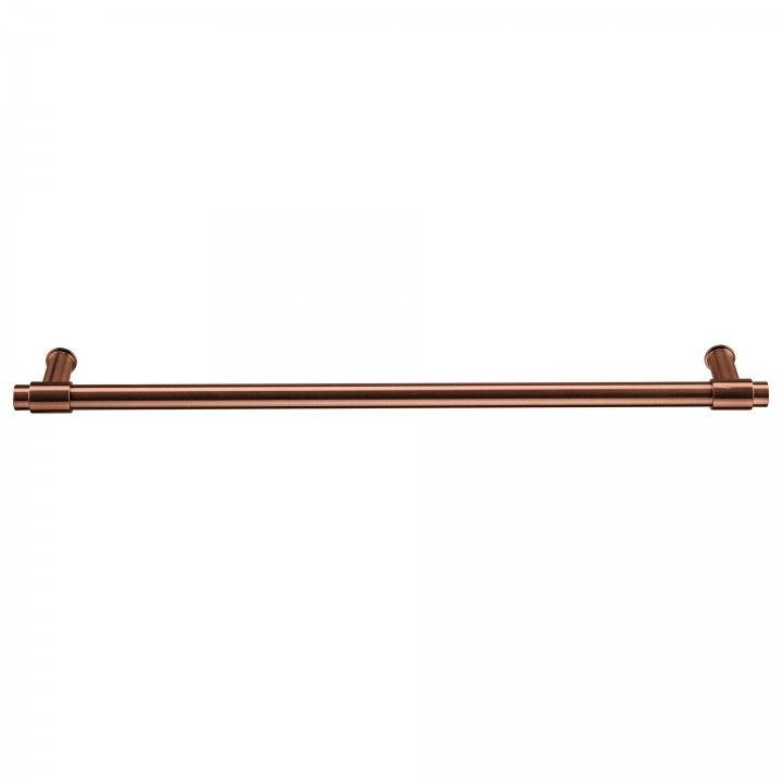 Towel holder Stout wc - Titanium Copper
