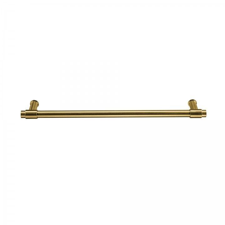 Towel holder Stout wc - Titanium Gold