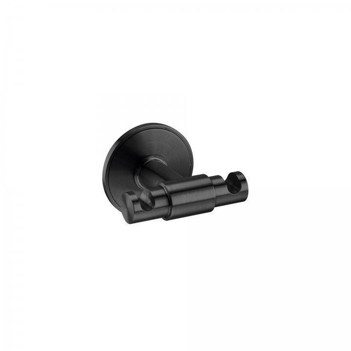 Double hook STOUT WC - Titanium Black