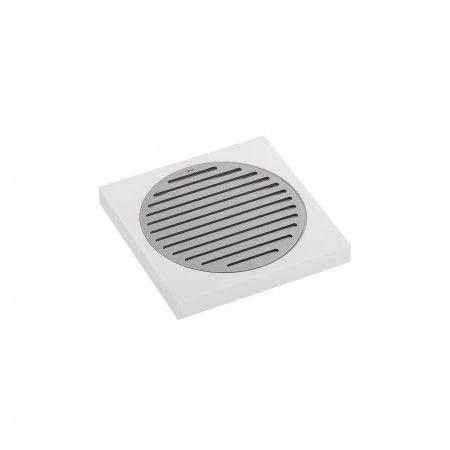 Soap holder White Q