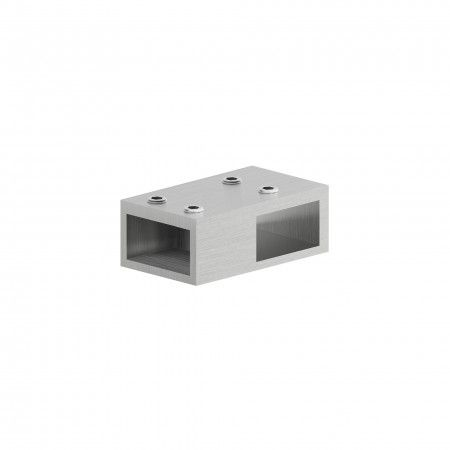 Tube connector (10x20mm)