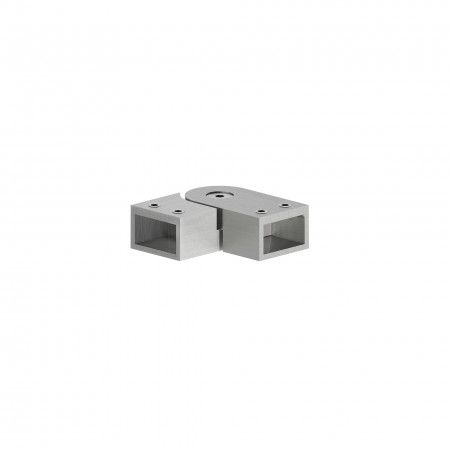 Adjustable tube connector (10x20mm)