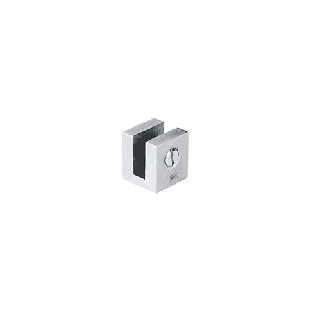 Shelf supports/  Glass 8mm