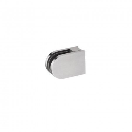 Glass clamp for tube 424mm - 8-10mm