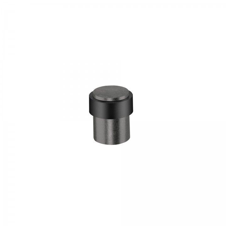 Door stopper - Ø30 Eco - Black Anthracite