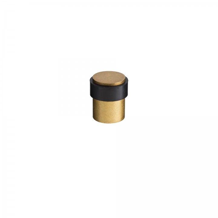 Door stopper - Ø30 Eco - Raw Gold